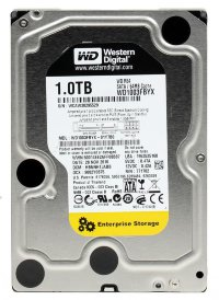 1Tb Western Digital RE4 WD1003FBYX 3.5""