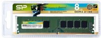 Оперативная память 8Gb Silicon Power SP008GBLFU213B02 DDR4 2133 DIMM