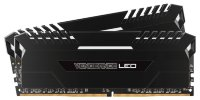 Corsair Vengeance LED CMU16GX4M2A2400C16 DDR4 DIMM 16Gb KIT 2*8Gb