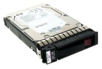 "HP DF0146B8052 146GB Internal 15000RPM 3.5"" (454228-001) HDD"