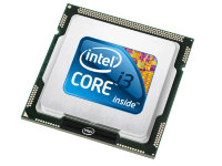 Процессор Intel Core i3-2100 (LGA1155, 3.1GHz/3Mb/65 Вт) Tray (Sandy Bridge)