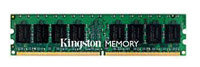 DDR2 2Gb  Kingston DIMM  PC2-4200 533MHz ( KVR533D2N4/2G ) Low Profile
