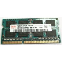 Оперативная память 4Gb Hynix HMT351S6CFR8C-PB DDR3 1600 SO-DIMM 16chip