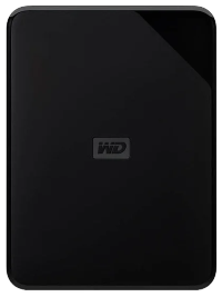 Внешний жесткий диск 4TB Western Digital WD Elements SE WDBJRT0040BBK USB3.0