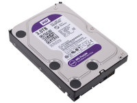 "Жесткий диск 3Tb SATA 6Gb Western Digital Purple WD30PURX 3.5"" 64Mb"