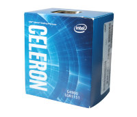 Intel Celeron G4900 BOX 3.1 GHz / 2core / SVGA UHD Graphics 610 / 2Mb / 54W / 8 GT / s LGA1151