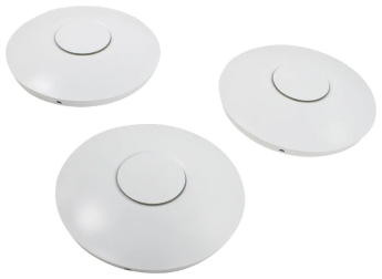 Wi-Fi роутер Ubiquiti UniFi AP LR 3-pack