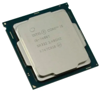 Процессор Intel Core i5-7400T 2400MHz LGA1151