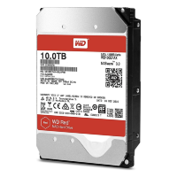 Жесткий диск 10TB Western Digital WD Red WD100EFAX