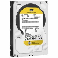 "2 Tb SATA 6Gb / s Western Digital Se WD2000F9YZ 3.5"" 7200rpm 64Mb"