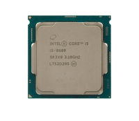 Процессор  Intel Core i5-8600 3100MHz LGA1151
