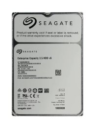 "Жёсткий диск 10Tb SATA 6Gb/s Seagate Enterprise Capacity ST10000NM0016 3.5"" 7200rpm 256Mb"