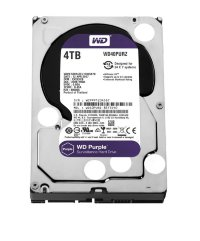 Жесткий диск 4Tb SATA Western Digital Purple WD40PURZ 3.5""