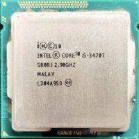 Процессор Intel Core i5-3470T 2.9 GHz LGA1155