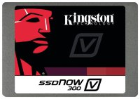Твердотельный диск 480Gb SSD Kingston SSDNow V300 Series SV300S37A/480G MLC