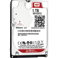 Жесткий диск 1Tb SATA Western Digital Red WD10JFCX 2.5""