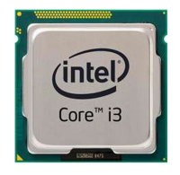 Процессор Intel Core i3-10100 3600MHz LGA1200
