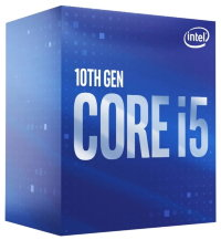 Процессор Intel Core i5-10400F 2900MHz LGA1200
