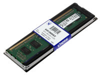 2Gb  Kingston DIMM  PC3-10600 1333MHz (KVR13N9S6/2)