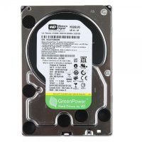 "2 Tb SATA-II 300 Western Digital AV-GP < WD20EURS > 3.5"" 64Mb"