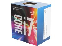 Процессор Intel Core i7-7700 3600MHz LGA1151