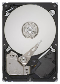 "250 Gb SATA-II 300 Seagate / Samsung Barracuda / Spinpoint F3 ST250DM001 / HD253GJ 3.5"" 7200rpm 16Mb"