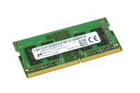 Оперативная память 4Gb Micron MTA4ATF51264HZ-2G3B1 DDR4 2400 SO-DIMM