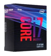 Процессор Intel Core i7-9700K 3600MHz LGA1151 v2