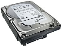 "Жесткий диск 3Tb SATA Seagate Barracuda ST3000DM001 3.5"" 7200rpm 64Mb"
