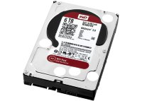 "Жесткий диск 6Tb SATA Western Digital Red WD60EFRX 3.5"" 5400rpm 64Mb"