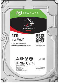 "Жесткий диск 8Tb Seagate IronWolf NAS ST8000VN0022 3.5"" 7200rpm 256Mb"