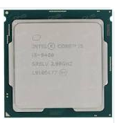 Процессор Intel Core i5-9400 Coffee Lake 2900MHz LGA1151 v2