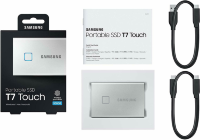 Внешний SSD 500Gb Samsung Portable SSD T7 Touch