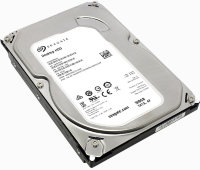 "500 Gb SATA 6Gb / s Seagate ST500DM002 3.5"" 7200rpm 16Mb"